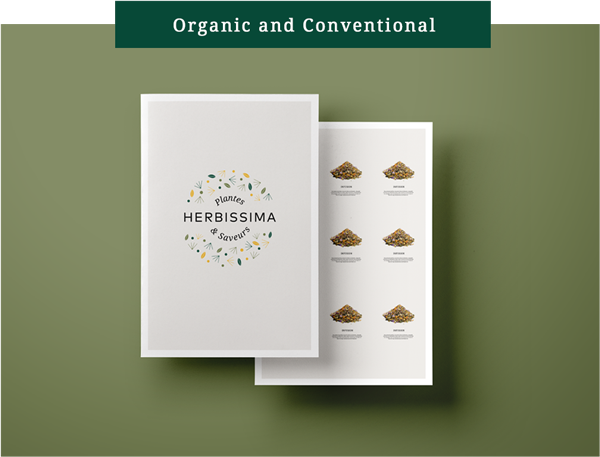 Herbissima Products